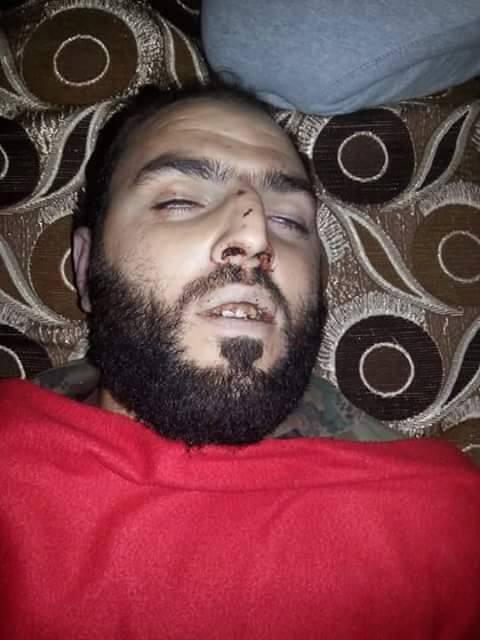 Martyr Mohamed Abdallah - mohamed_abdallah